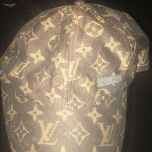 2b4cab57a5b Louis Vuitton Accessories - Louis Vuitton hat